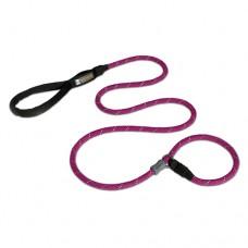 Ruffwear Just-A-Cinch™ - virvinis pavadėlis su atšvaitu, purpurinis