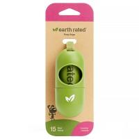 Earth Rated Poop Bags Dispenser - išmatų maišelių laikiklis