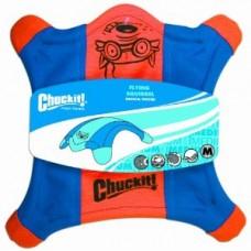 "Chuckit Flying Squirrel - skraidanti ""voveraitė"", interaktyvus žaislas"