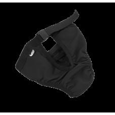 Hurtta Outdoors Breezy Pants - kelnaitės rujojančiai kalei, juodos