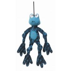HuggleHounds® Henri the Frog - patvarus žaislas