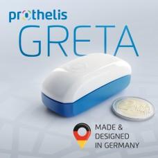 Prothelis GRETA GPS Tracker - GRETA GPS šunų sekimo sistema (GPS trekeris)