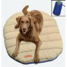 Canine Hardware Travel Bed - lengvas kelioninis gultas